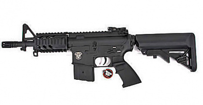 AGM M4 CQB (full metal)
