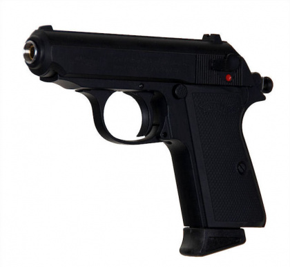 China made Walther PPK