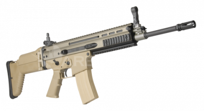 ARES SCAR-L-T