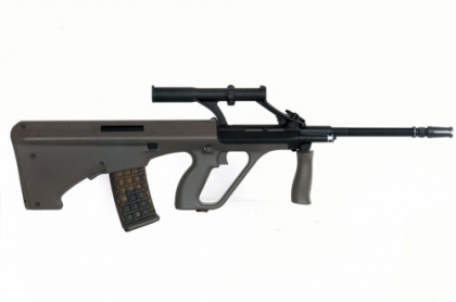 Jing Gong AUG A1