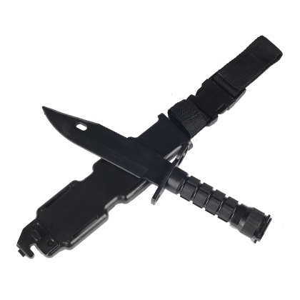 UFC M9 Type Dummy Knife Black