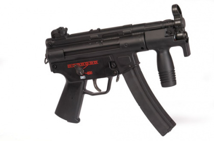 GALAXY MP5K (No Butt Stock Version) G5.K