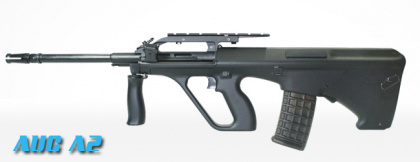 CA AUG A2 (Value Package)