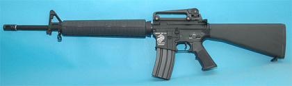 G&P M16A3 with Blackwater Metal Body