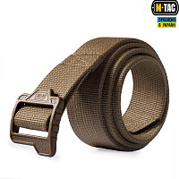 M-Tac ремень Double Duty Tactical Belt Coyote
