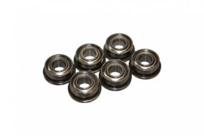 UFC 6mm Stainless Steel Ball Bushing