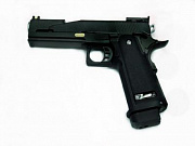 WE Hi-Capa 5.1 Dragon A-version Black GBB