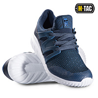 M-Tac кроссовки Trainer Pro Navy Blue/White