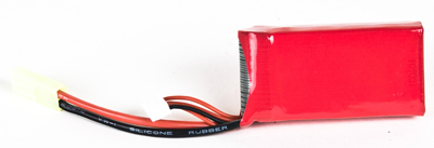 Element Lipo Battery 11.1V 20C 900mah For Peq-16A