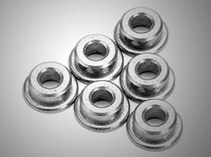 G&G Oilless metal bearing 6mm