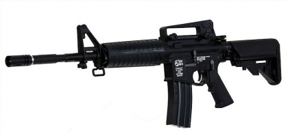 GS M4A1 AEG (with crane stock)