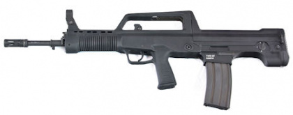 Real Sword Type97 AEG