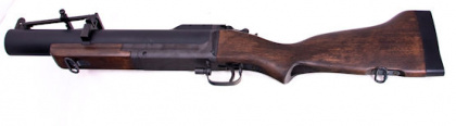 CAW M79 Grenade Launcher (wood stock)