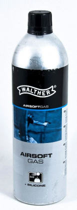 Walther Blowback Gas 950 ml