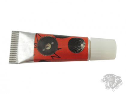 ZC Leopard Silicon Grease for Gear (3g)