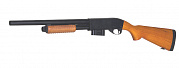 A&K M870 with stock (wood)