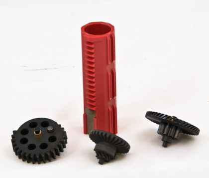 Systema Helical Gear Set (Ultra Torque Up)