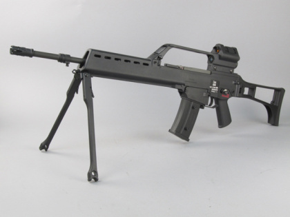 Ares HK G36