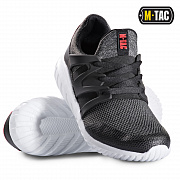 M-Tac кроссовки Trainer Pro Black/White