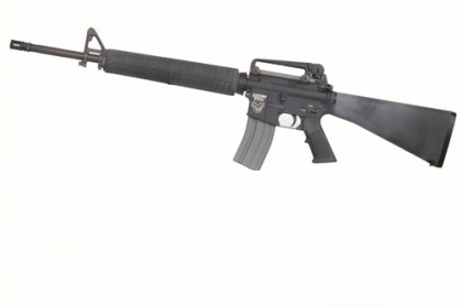 Systema PTW M16A3 MAX