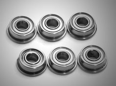 G&G Ball Bearing 6mm