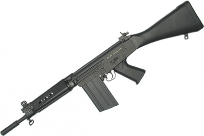 KA FAL Tactical Carbine