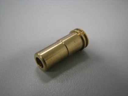 Deep Fire Metal Nozzle for M16
