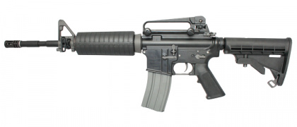 CA M15A4 Carbine (Blowback Version)