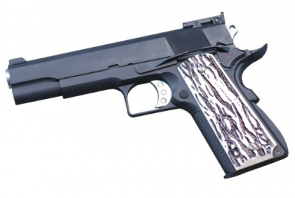 WE 1911 C-version (2 mag.) GBB