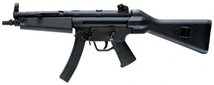 CA MP5A4 wide forearm