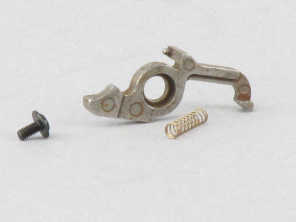 Combat Squad Reinforced Steel Cut-off Lever Ver.2